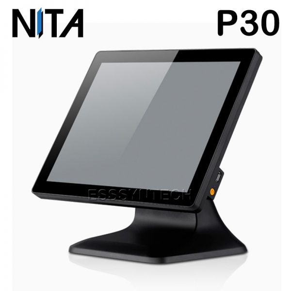 pos-all-in-one-terminal-windows-Bezel-free-flat-screen-Fanless-Water-dust-proof-NITA-P30-CPU-Core-i3-touch-screen-Point-of-sale