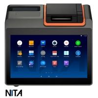 NITA T2 mini POS Android เครื่องขายหน้าร้าน