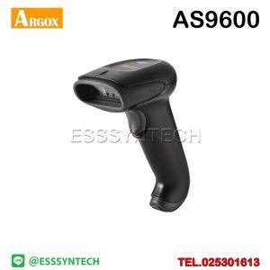 เครื่องสแกนบาร์โค้ด เครื่องอ่านบาร์โค้ด เครื่องสแกนบาร์โค้ดราคา เครื่องอ่าน qr code ตัวสแกนบาร์โค้ด ที่สแกนบาร์โค้ด สแกนบาร์โค้ดสินค้า Argox AS9600 2D QR Code Barcode Scanner Reader USB Barcode Scanner 1D 2D QR Code USB barcode Reader Argox AS9600 AS-9600 LCD screens Image Sensor