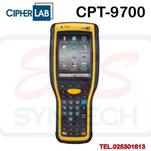 CipherLab CPT-9700 Windows Mobile 6.5 Windows CE Android Mobile Computer Handheld Terminal