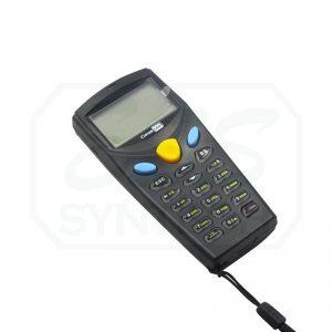 Cipherlap CPT8000 เครื่องนับสต๊อกสินค้า สำหรับระบบสต๊อกสินค้า ดึงฐานข้อมูล Excel ได้