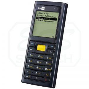 Cipherlab CPT-8200 Data Collector เครื่องนับสต๊อกสินค้า