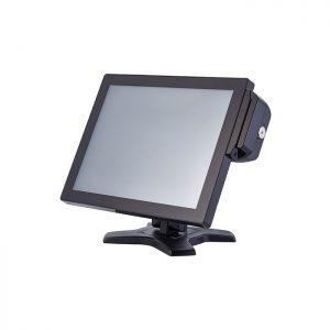 """จอทัชสกรีน หน้าจอสัมผัส หน้าจอแบบสัมผัสทัชสกรีน จอสัมผัส Touch Screen Monitor จอต่อคอมพิวเตอร์ จอคอมพิวเตอร์ 15 นิ้ว Datavan A150 จอระบบสัมผัส จอสีสันสดใส จอเหมือนจอสมาร์ทโฟน จอ 15 นิ้ว จอสัมผัส 15 นิ้ว P. Cap multi touch technology จอ POS จองานขายหน้าร้าน จอโปรแกรม POS จอสำหรับ POS จอสัมผัสร้าน POS จอสัมผัสหน้าร้าน จอคอมพิวเตอร์ จอสัมผัสคอมพิวเตอร์ Datavan A150 Touch Screen Display POS 15"""""""