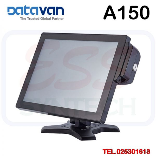 Datavan-touchscreen-A-150-Monitor-15-inch-LCD-PCAP-POS
