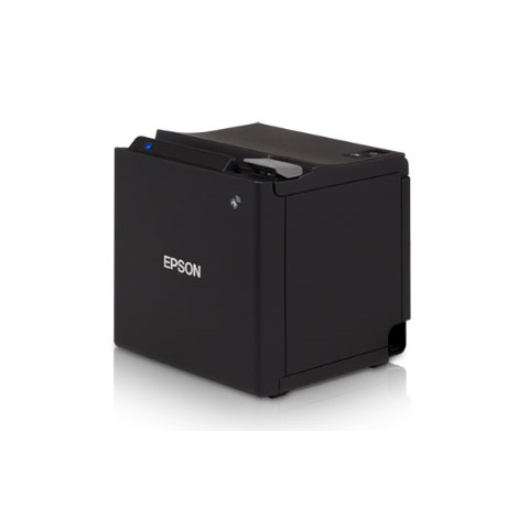 EPSON TM-m30 Bluetooth พิมพ์ใบเสร็จจาก Loyverse POS รองรับทั้ง iOS และ Android