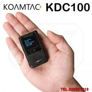 เครื่องนับสต๊อกสินค้า นับสต๊อก ทําสต๊อกสินค้าด้วย Excel เครื่องนับสต๊อก เครื่องนับสต็อก เครื่องเช็คสต๊อก เครื่องเช็คสต๊อกสินค้า KOAMTAC KDC100 Data Collector 1D หัวอ่านแบบ 1 มิติ