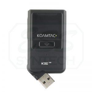 KOAMTAC KDC100 Data Collector เครื่องนับสต็อก จากเกาหลี