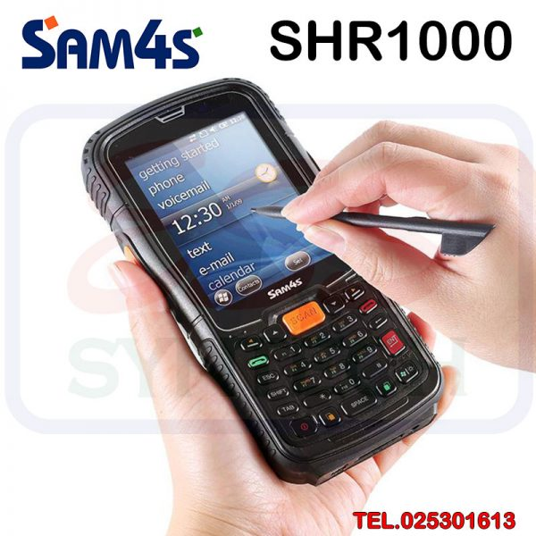 MYDUS-SHR-1000-Mobile-Computer-WindowsCE-WindowsMobile-Rugged-5