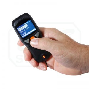 NITA iDC9607A 1D Pocket Barcode Scanner รองรับ Android & iOS iPhone iPad Bluetooth