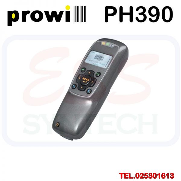 เครื่องนับสต๊อกสินค้า นับสต๊อก ทําสต๊อกสินค้าด้วย Excel เครื่องนับสต๊อก เครื่องนับสต็อก เครื่องเช็คสต๊อก เครื่องเช็คสต๊อกสินค้า Pocket Barcode Scanner Bluetooth ยิงบาร์โค้ดเข้า Smart Phone Android iOS บลูทูช หัวอ่านแบบ 1 มิติ 1D Prowill PH-390