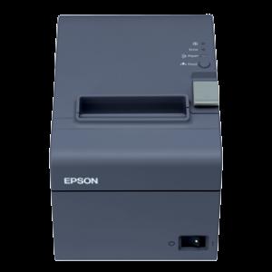 EPSON TM-T82 , เครื่องพิมพ์ใบเสร็จความร้อน