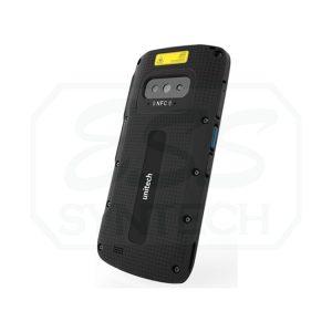 Unitech EA500 Android Mobile Computer Handheld มีหัวอ่านบาร์โค้ดในตัว สำหรับงานคลังสินค้า