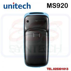 เครื่องนับสต๊อกสินค้า นับสต๊อก ทําสต๊อกสินค้าด้วย Excel เครื่องนับสต๊อก เครื่องนับสต็อก เครื่องเช็คสต๊อก เครื่องเช็คสต๊อกสินค้า Data Collector Bluetooth Pocket Barcode Scanner Unitech MS920 Pocket 2D Imager Scanner QR code รองรับ Android & iOS iPhone iPad Bluetooth