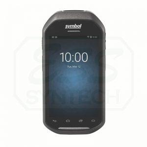 Zebra MC40 Mobile Computer ระบบ Android Handheld มีหัวอ่านบาร์โค้ดในตัว สำหรับงานคลังสินค้า