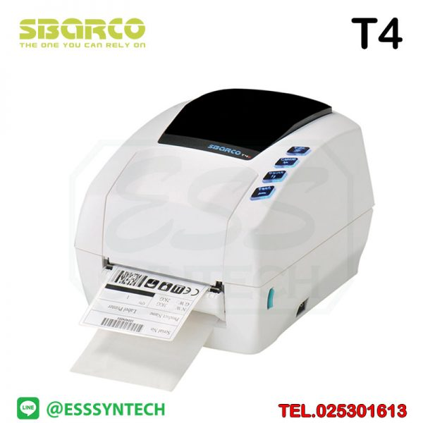 barcode-printer-Label-Printers-sticker-printer-direct-thermal-printer-ribbon-Labels-printing-label-printer-for-shipping-label-printer-address-Desktop-Sbarco-T4