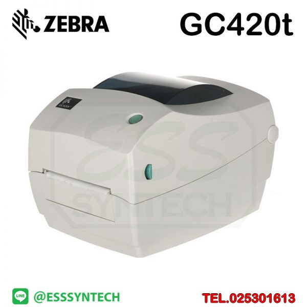 barcode-printer-Label-Printers-sticker-printer-direct-thermal-printer-ribbon-Labels-printing-label-printer-for-shipping-label-printer-address-Desktop-Zebra-GC420T-GC-420t-2