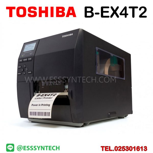 barcode-printer-Label-Printers-sticker-printer-direct-thermal-printer-ribbon-Labels-printing-label-printer-for-shipping-label-printer-address-Industrial-INDUSTRY-Toshiba-bex4t2-b-ex4t2