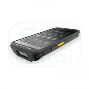 Android Mobile Computer iData50 Handheld เกรดโรงงานอุตสาหกรรม
