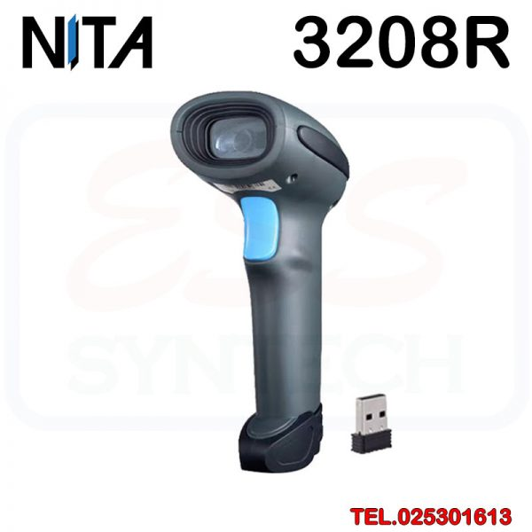 NITA-3208R-Bluetooth-Wireless-Barcode-Scanner-1D-2D-QR-Code-Smart-Phone-Android-iOS-Windows