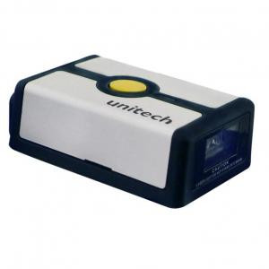 Unitech MS588 Fixed mount Barcode Scanner เครื่องอ่านบาร์โค้ดแบบฟิกซ์ ติดสายพานโรงงาน