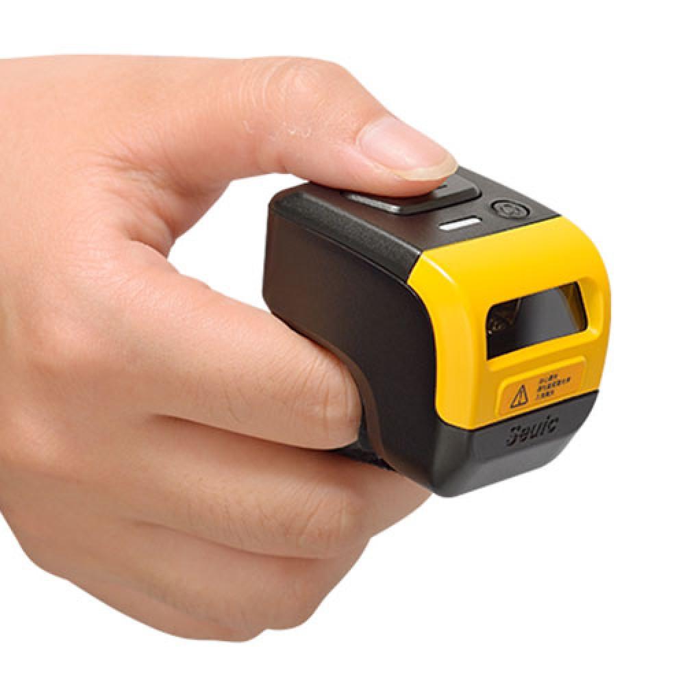 NITA Ring Scan Bluetooth Barcode Scanner เครื่องอ่านบาร์โค้ดแบบสวมนิ้ว ไร้สาย