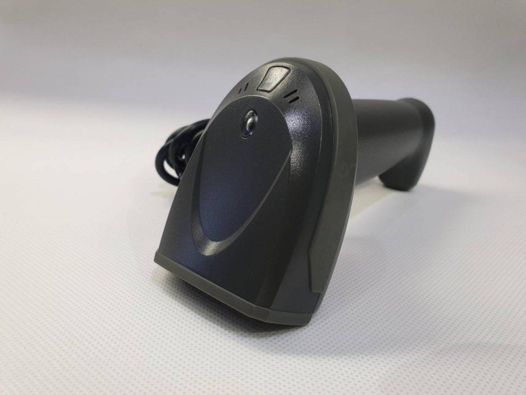 Prowill iS900 2D เครื่องยิงบาร์โค้ดแบบ 2 มิติ USB มีขาตั้ง มีเส้นเล็งยิง ลดล้างสต็อค Clearance