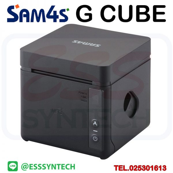 Sam4s-Gcube-NFC-Receipt-Printer-Thermal-80mm-ethernet-lan-usb-pos-waterproof