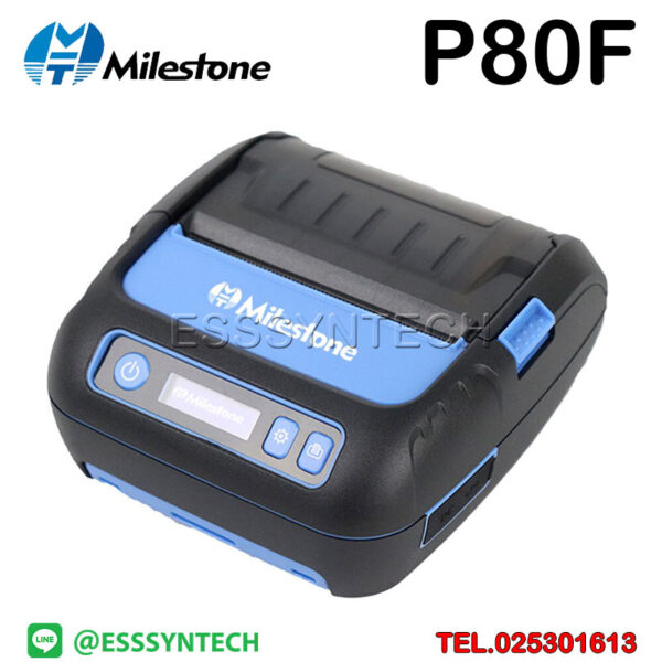 Mobile-Printer-80mm-portable-thermal-printer-for-labels-Sticker-receipts-Milestone-MHT-P80F-2-in-1-POS-Android-iOS-Bluetooth