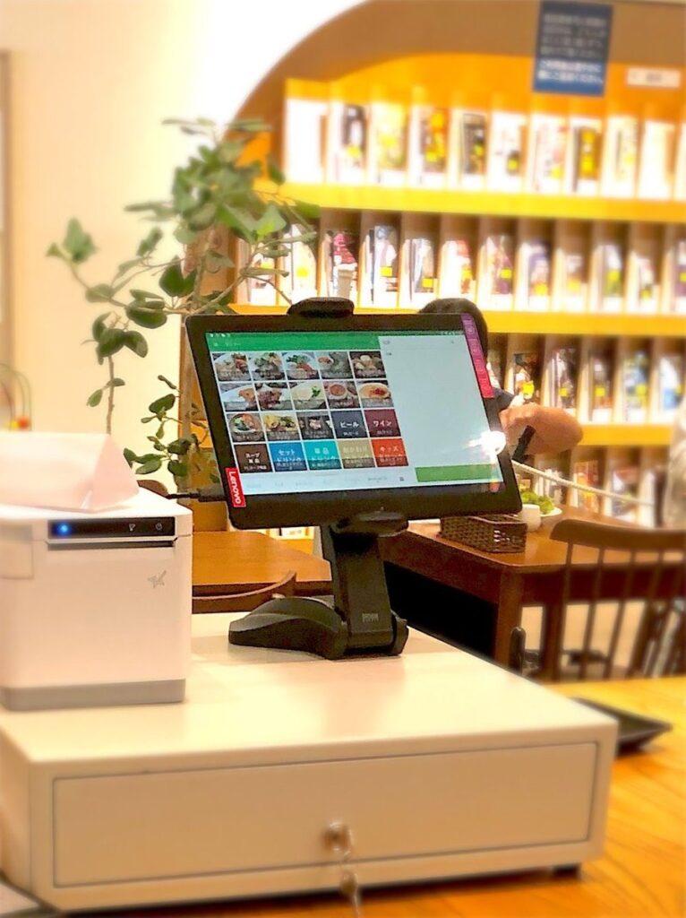 loyverse pos ดีไหม cashier