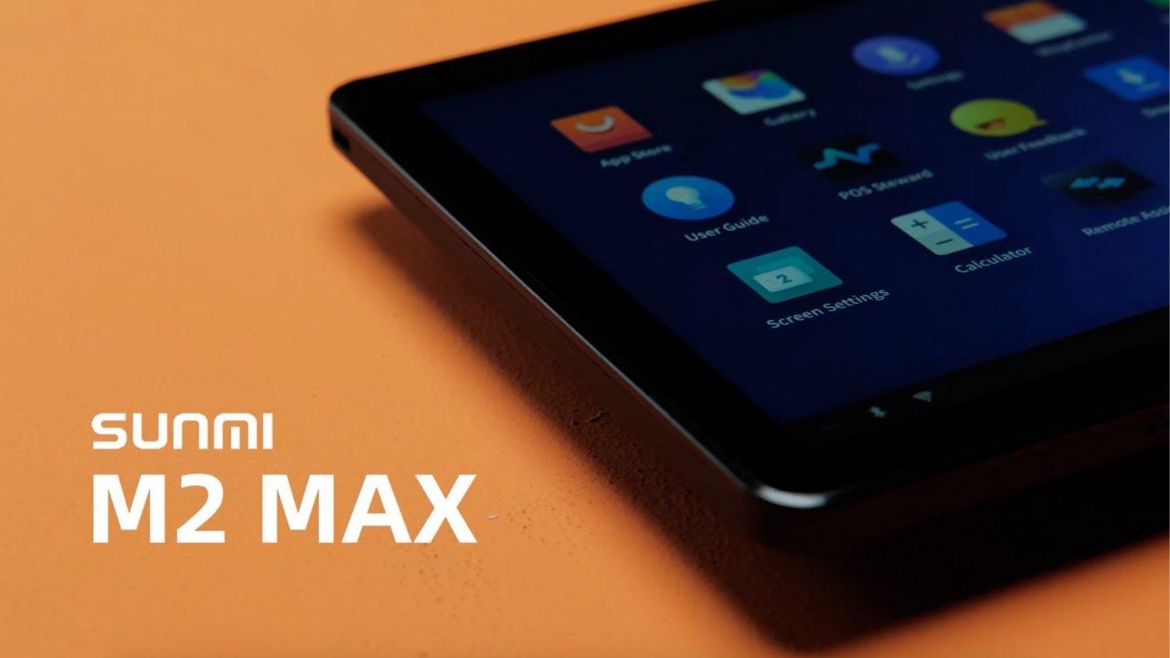 Sunmi M2 MAX