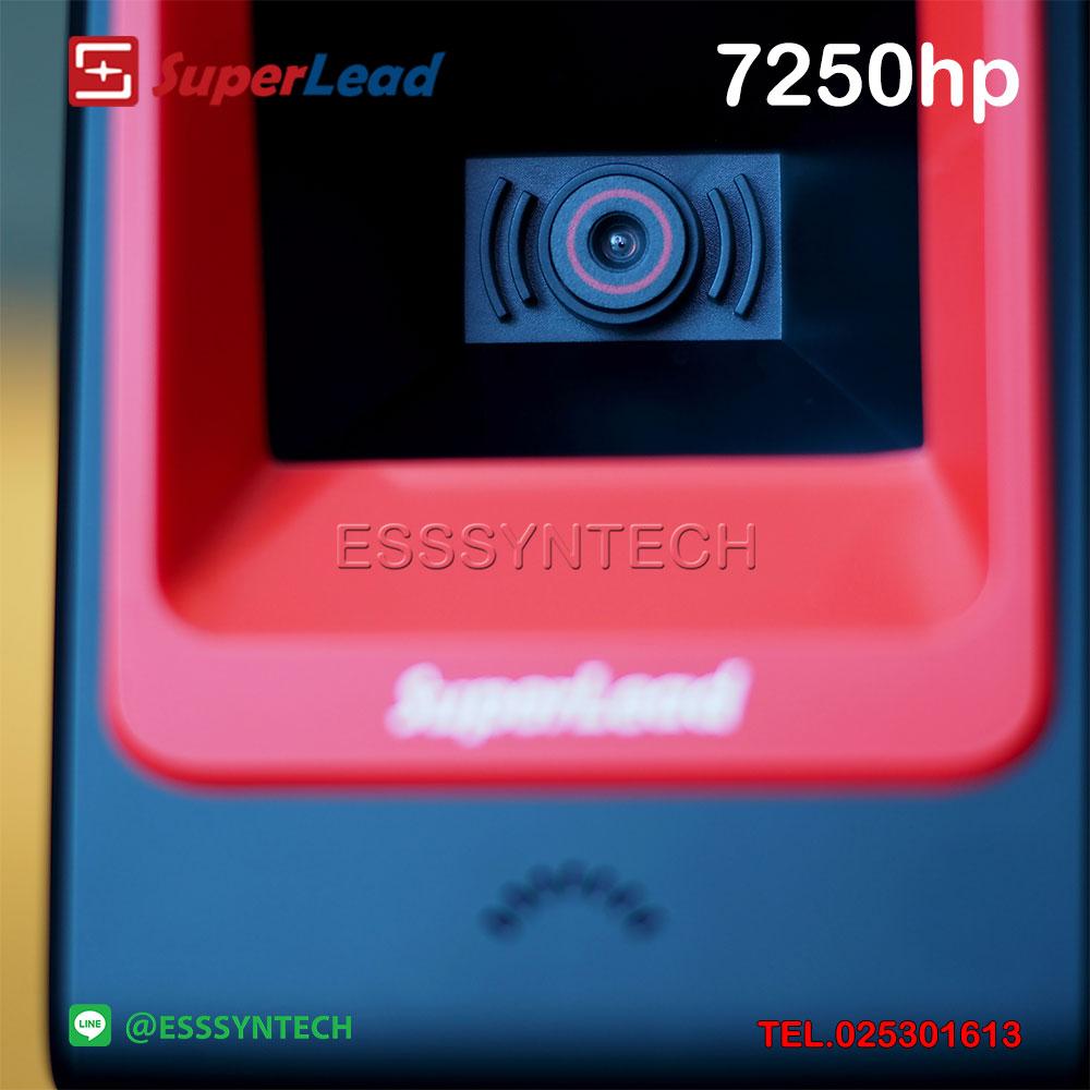 ตัวอ่านบาร์โค้ด Superlead 7250hp เครื่องสแกนบาร์โค้ดแบบตั้งโต๊ะ อ่านบาร์โค้ดเร็วที่สุด Desktop Barcode Scanner-2