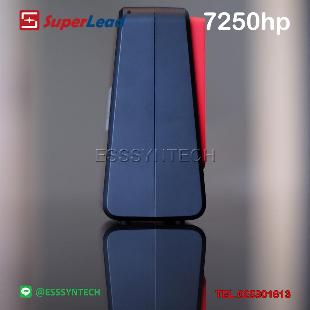 ตัวอ่านบาร์โค้ด Superlead 7250hp เครื่องสแกนบาร์โค้ดแบบตั้งโต๊ะ อ่านบาร์โค้ดเร็วที่สุด Desktop Barcode Scanner-7