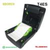 เครื่องพิมพ์ฉลากสินค้า-Sbarco-T4ES-เครื่องพิมพ์บาร์โค้ดพร้อมโปรแกรม-203-dpi-Desktop-Sticker-label-printer-2